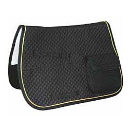 All Purpose Trail and Endurance English Saddle Pad Royal International